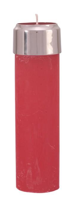 Economizador de Vela 50 mm Niquelado