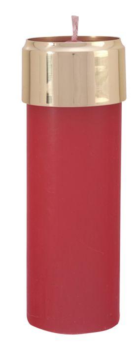 Economizador de Vela 70 mm - Dourado ou Niquelado