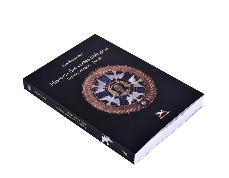 História das vestes Litúrgicas - Forma, Imagem e Função