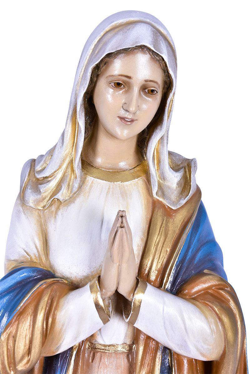Imagem Imaculada Conceição Fibra 110 cm