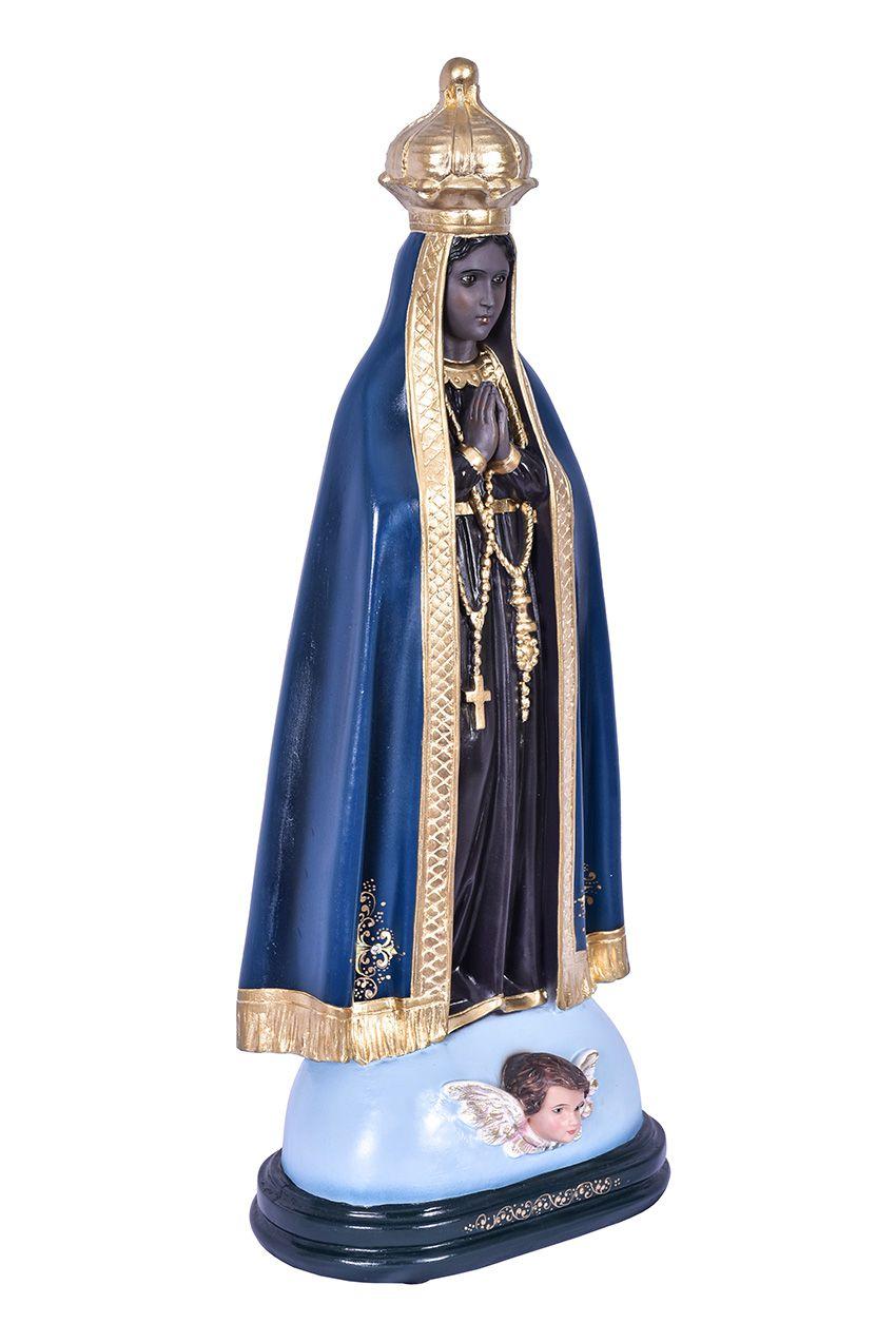 Imagem Nossa Senhora Aparecida Durata 45cm