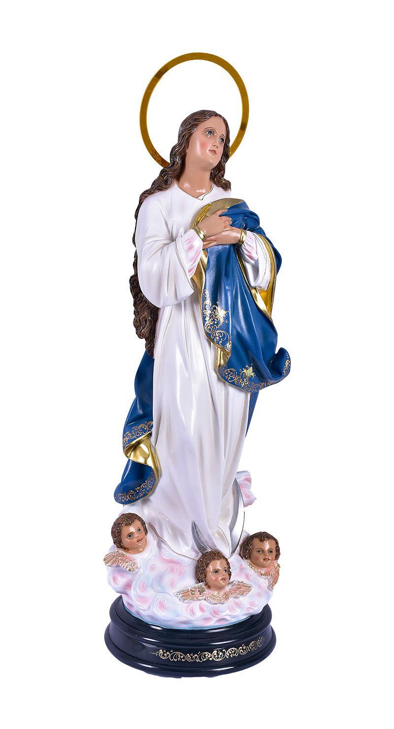 Imagem Nossa Senhora da Conceição Durata 60cm