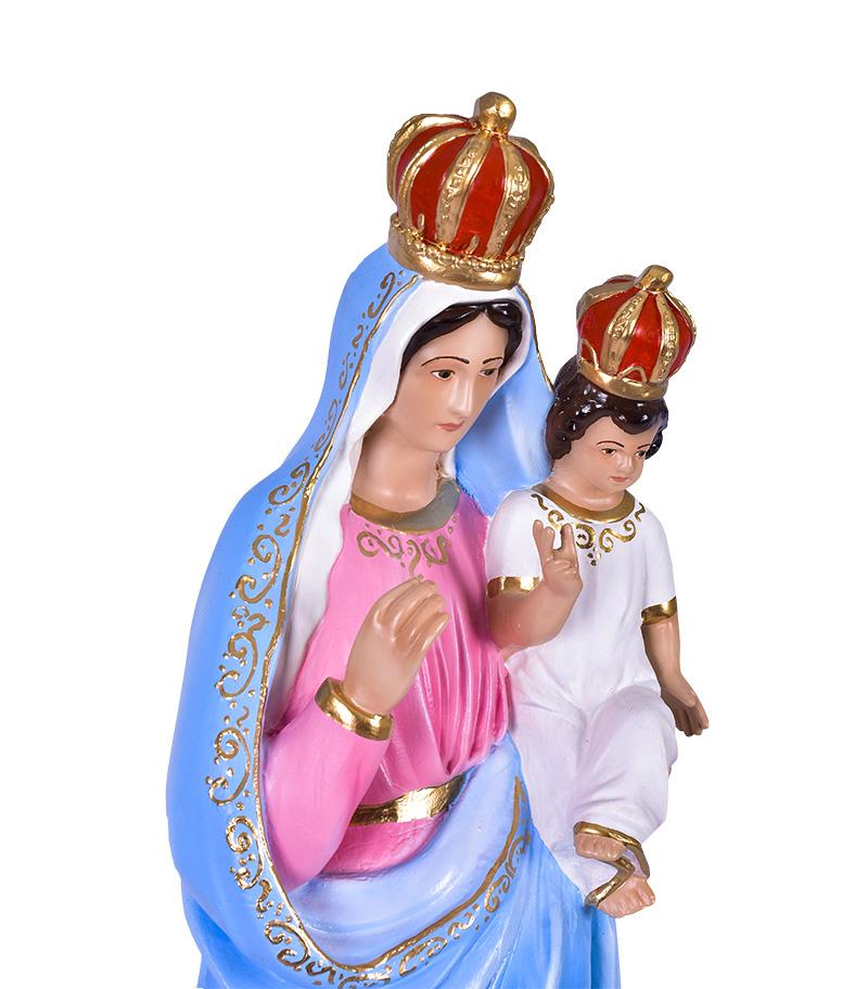 Imagem Nossa Senhora da Saúde Resina 60 cm