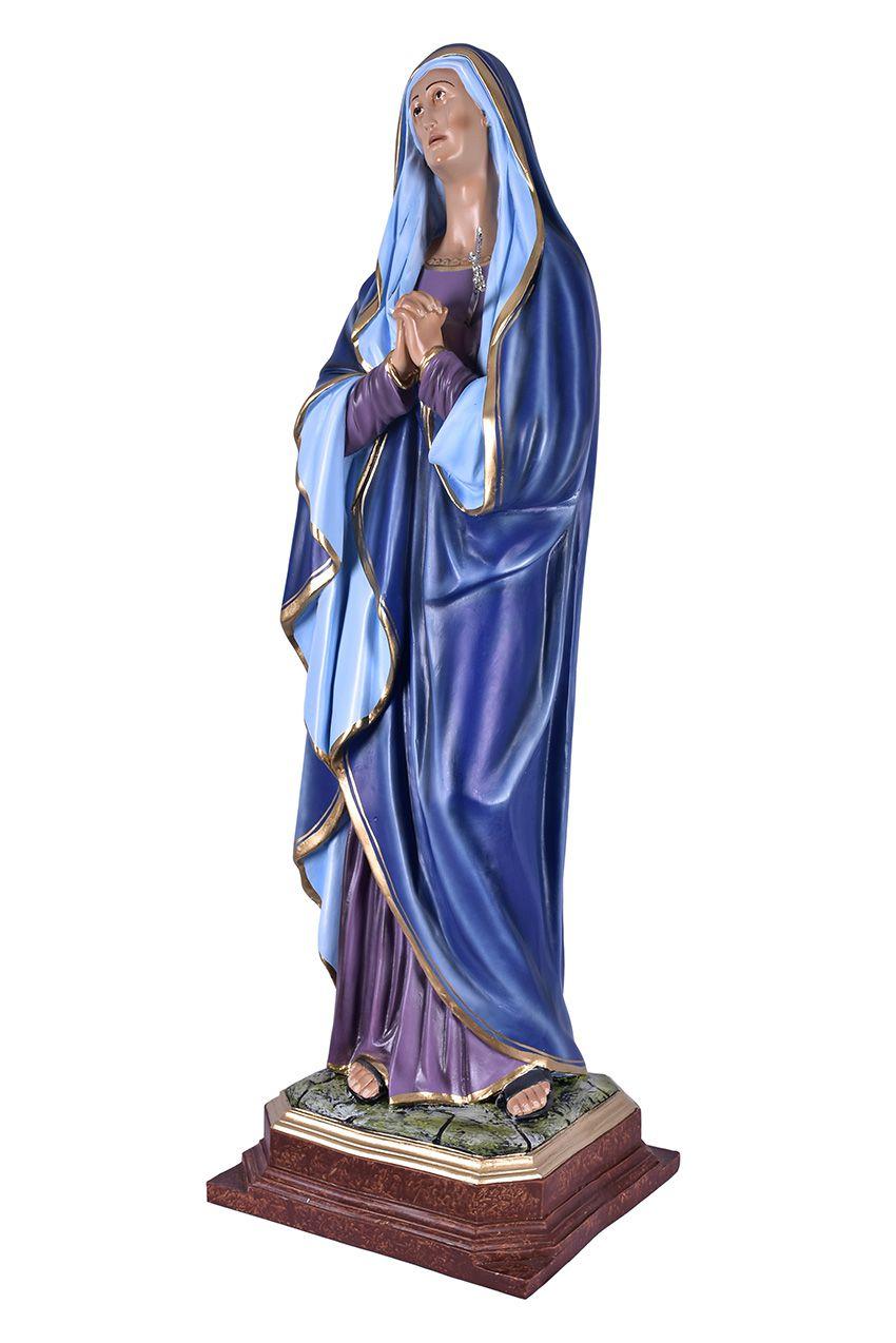 Imagem Nossa Senhora das Dores Resina 100cm