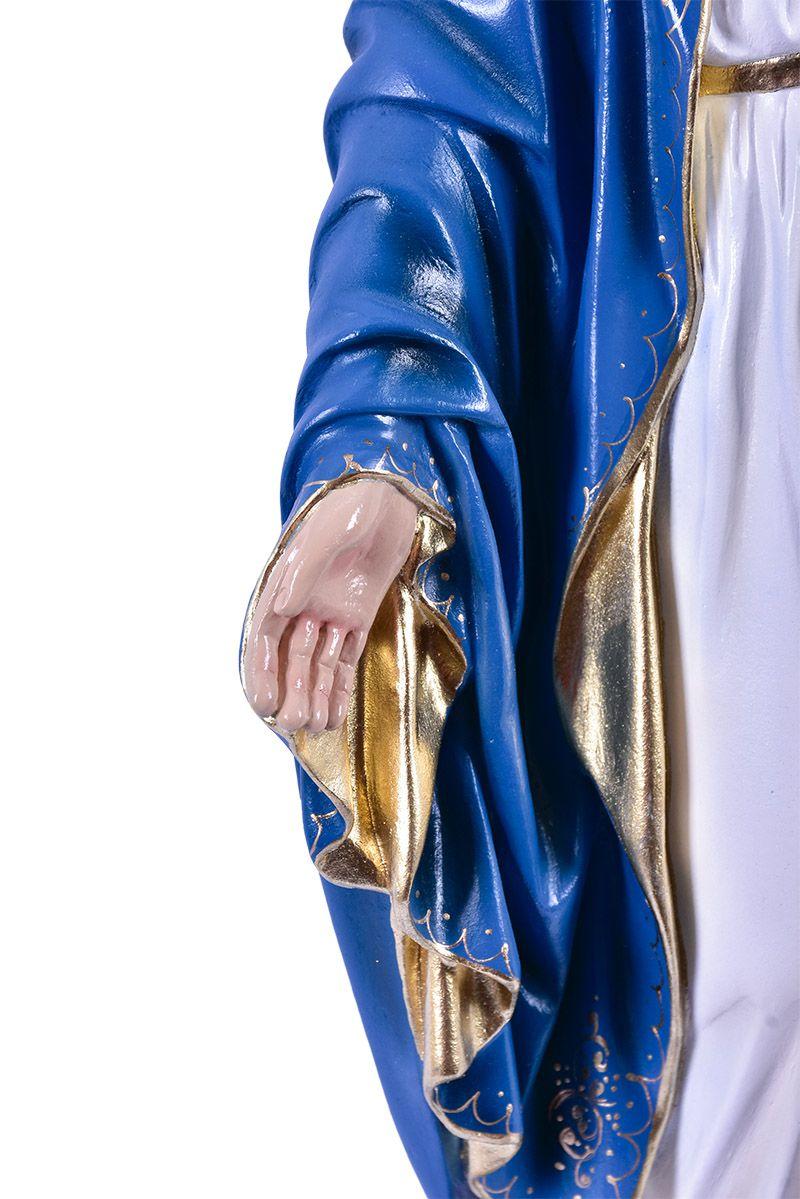 Imagem Nossa Senhora das Graças Durata 40cm