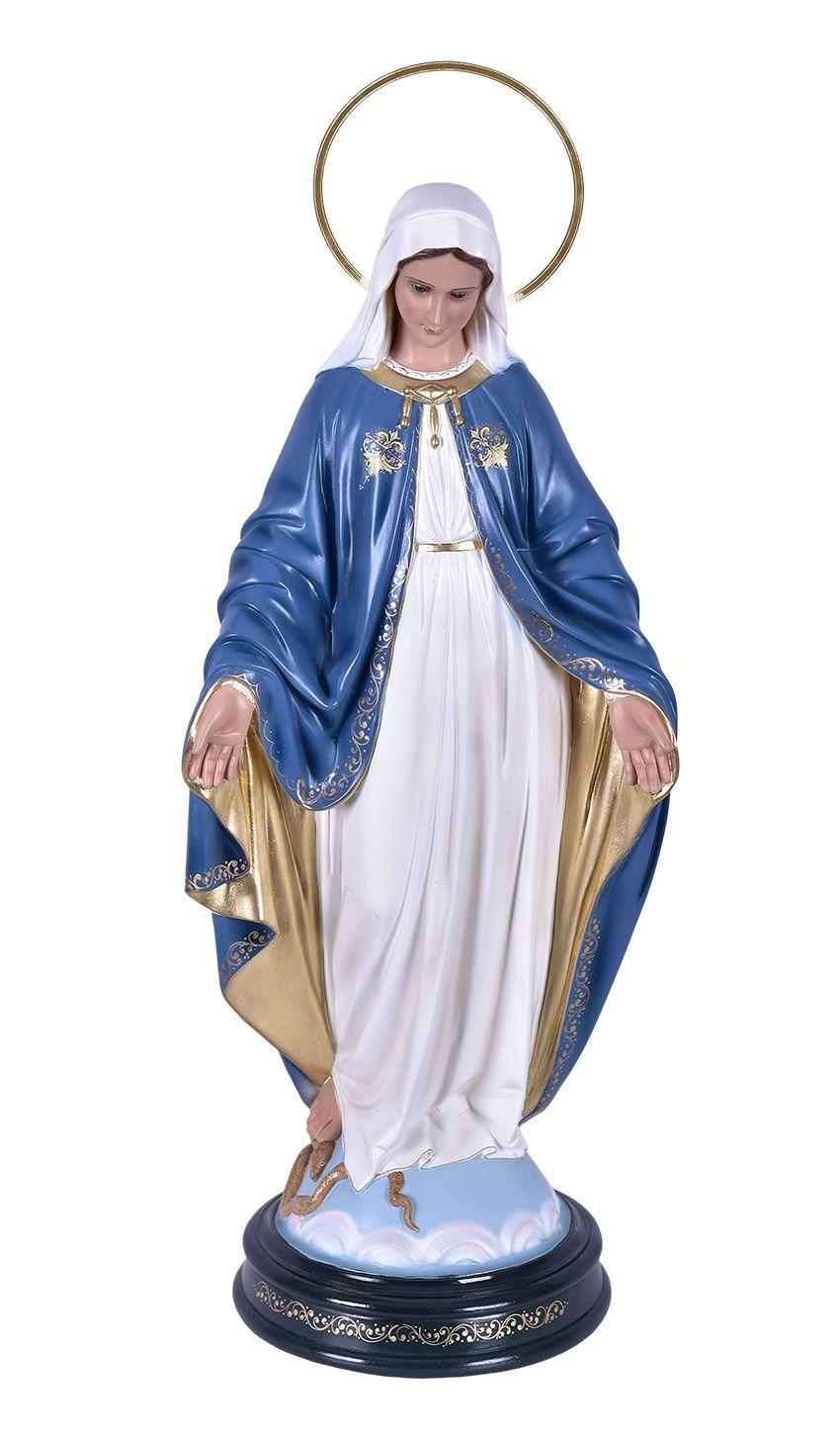 Imagem Nossa Senhora das Graças Durata 60cm