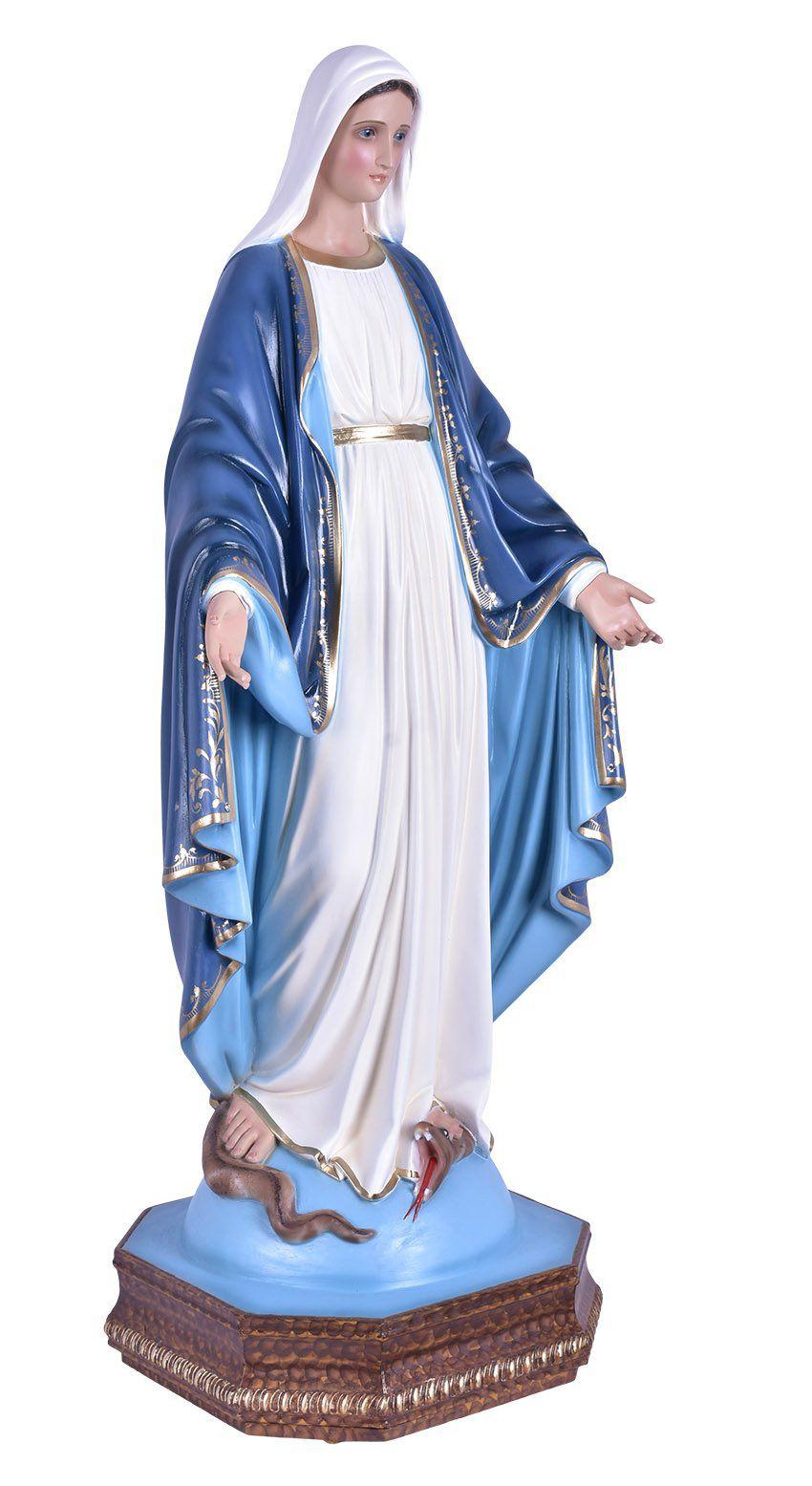 Imagem Nossa Senhora das Graças Durata 80cm
