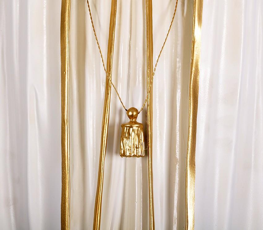 Imagem Nossa Senhora de Fátima Resina 100cm