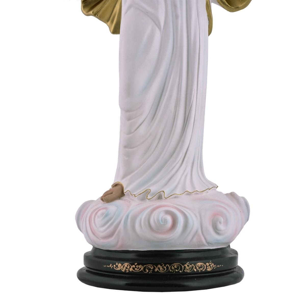 Imagem Nossa Senhora de Medjugorje Durata 60cm