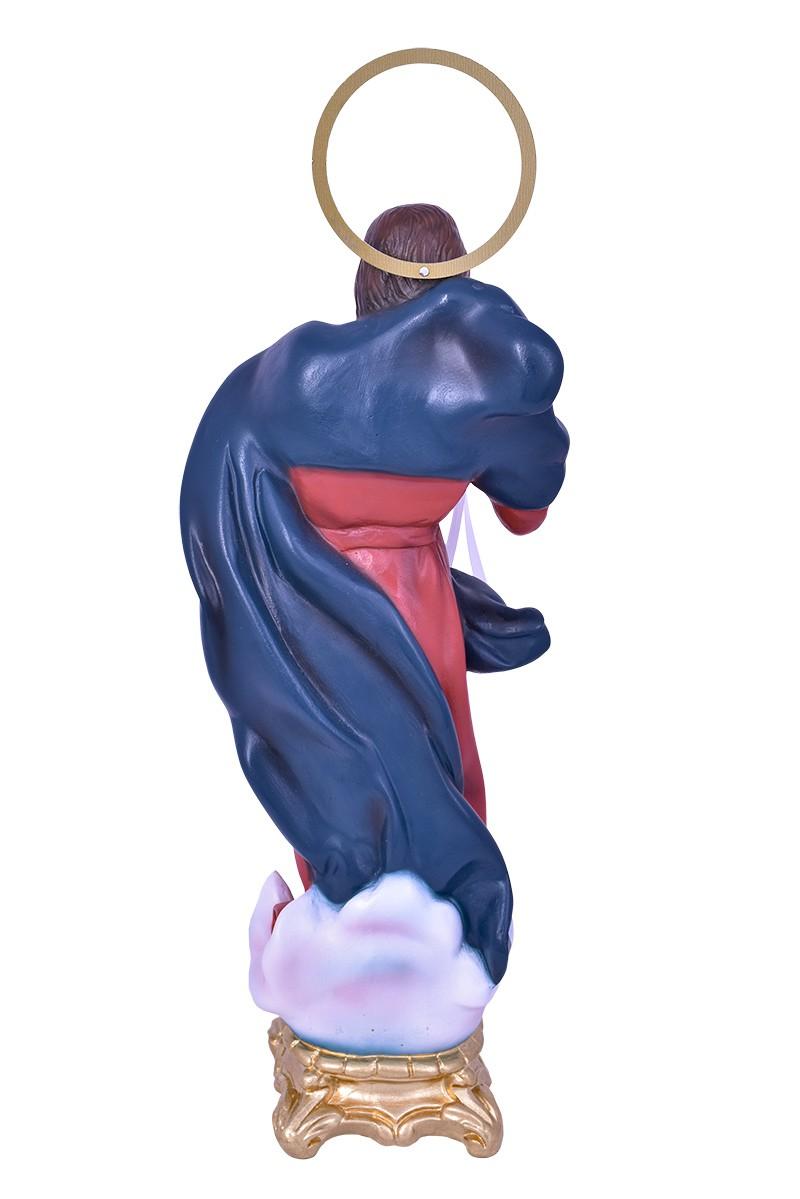 Imagem Nossa Senhora Desatadora dos Nós Durata 40cm