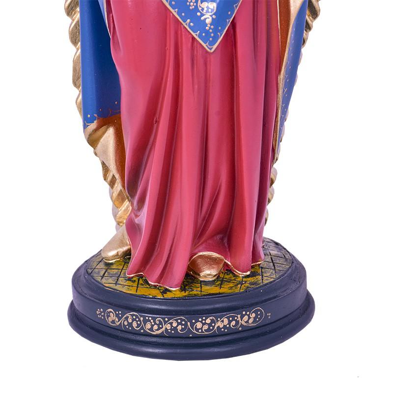 Imagem Nossa Senhora do Perpétuo Socorro Durata 40cm