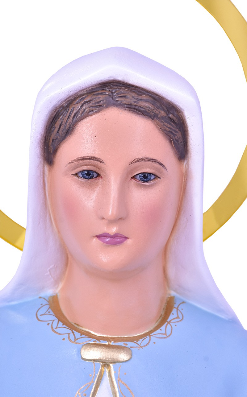 Imagem Nossa Senhora Grávida Durata 60cm