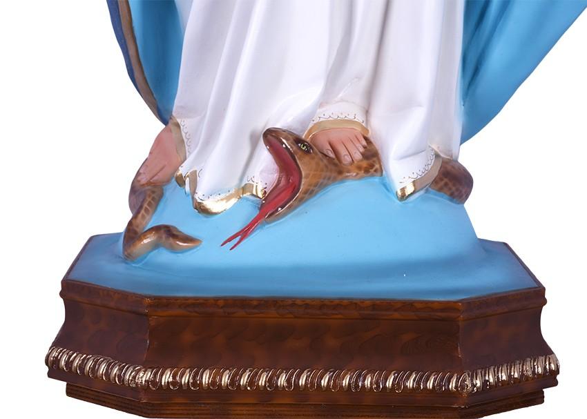 Imagem Sagrado Coração de Maria Durata 100cm