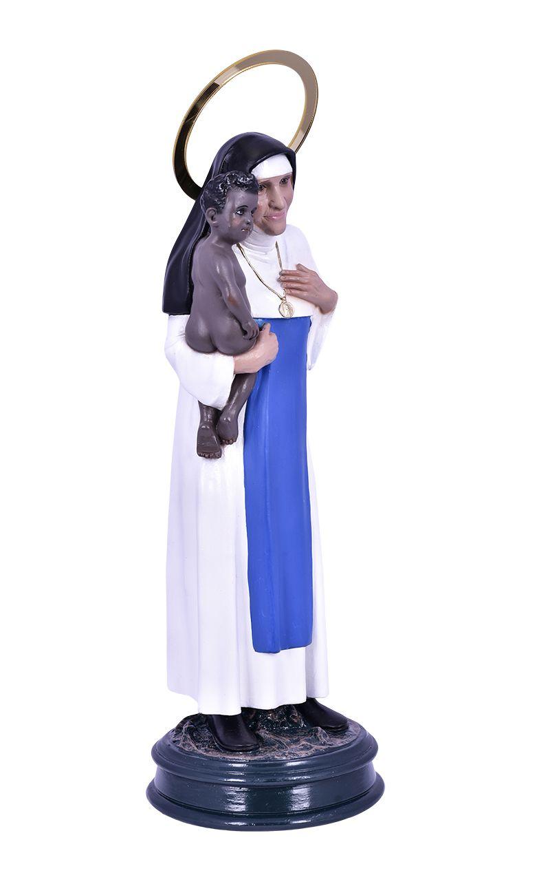 Imagem Santa Dulce dos Pobres Durata 30cm