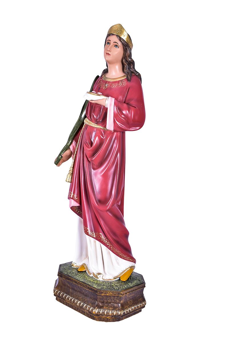 Imagem Santa Luzia Durata 70 cm
