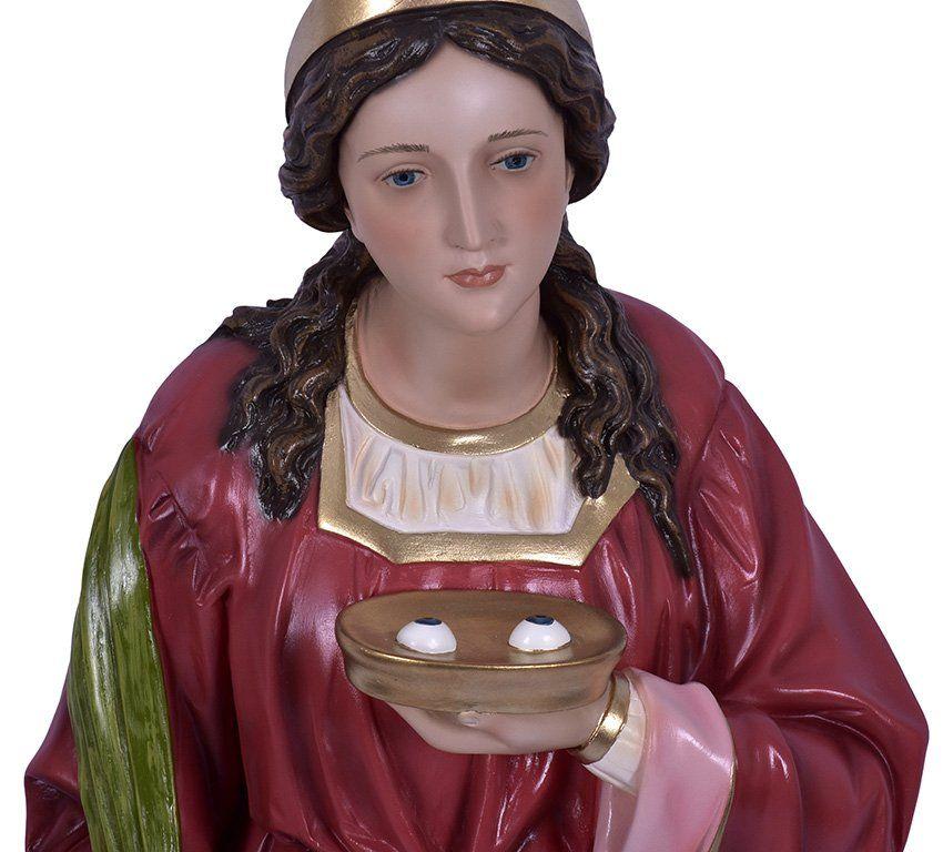 Imagem Santa Luzia Durata 80cm