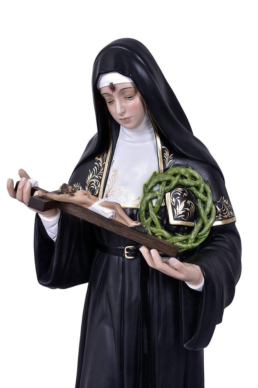 Imagem Santa Rita de Cássia Durata 100cm