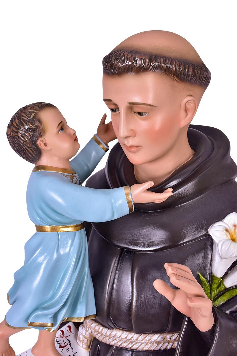 Imagem Santo Antônio Durata 100 cm