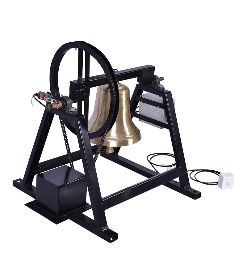 Sino Bronze 22kg com Cavalete, Contra Peso e Automação