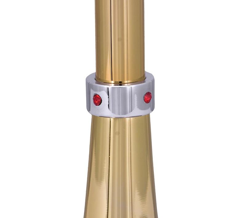 Ostensório 1694 40cm