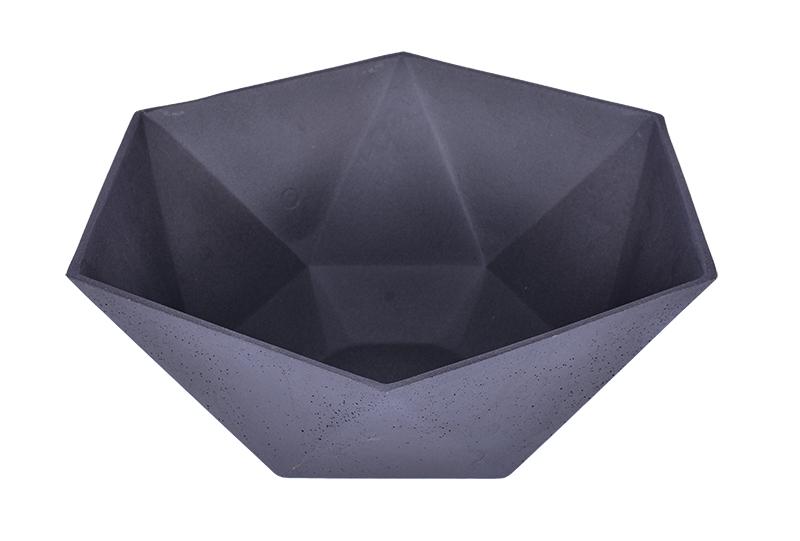 Pia Batismal 424606 Natural 42x42x17cm