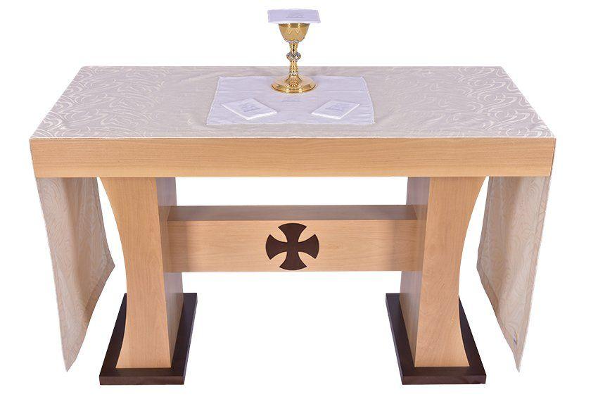 Toalha Altar 074 6M
