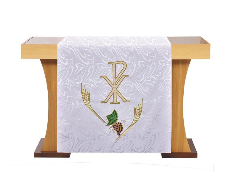 Véu de Altar Bordado PX FA135