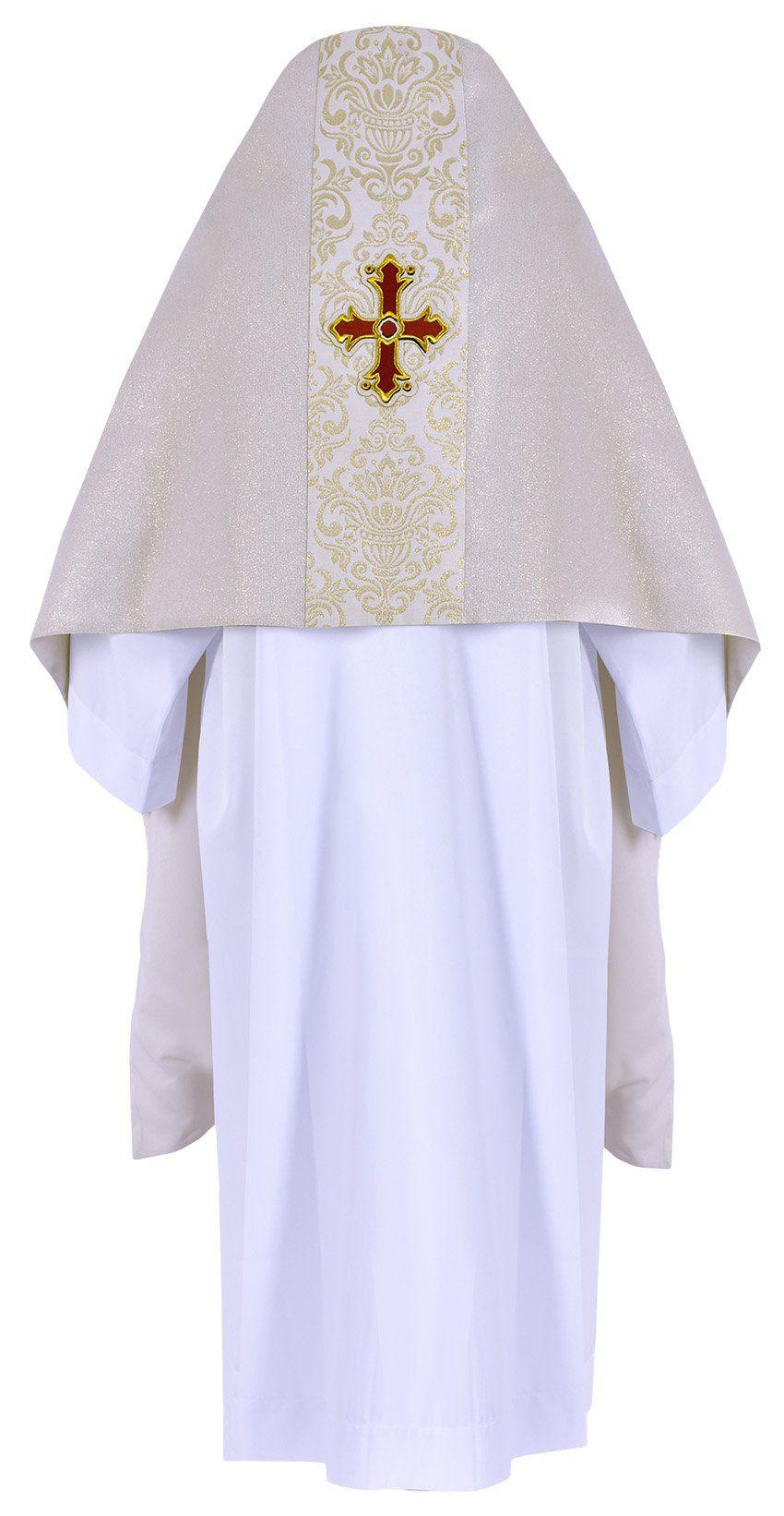 Véu de Ombros Pontifical VO263