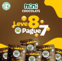 LEVE 8 PAGUE 7 MINI CHOCOLATE ;)
