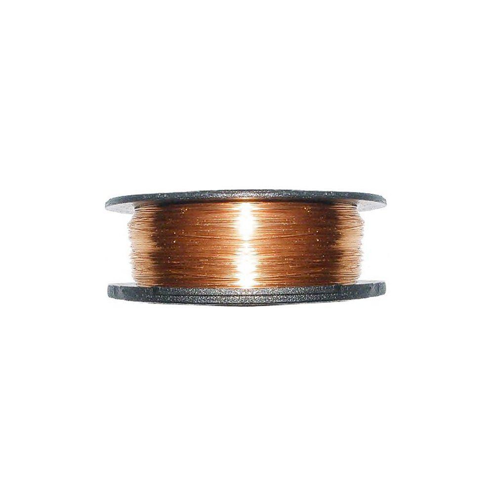 Arame Copper Wire - Cobre - 50m  - Nathalia Bijoux®