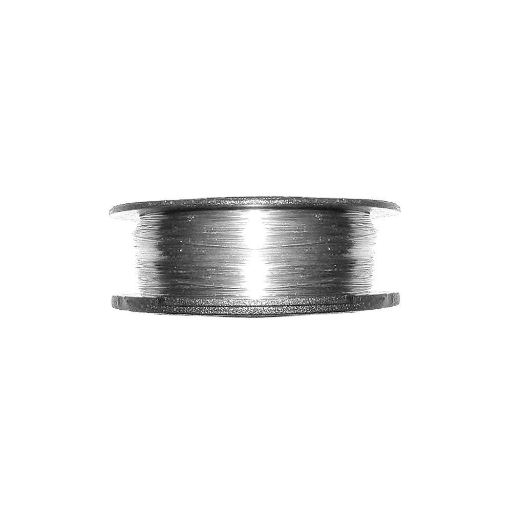 Arame Copper Wire - Níquel - 50m  - Nathalia Bijoux®