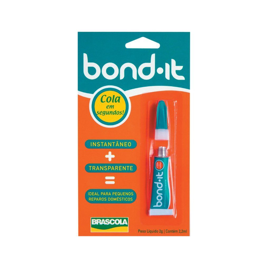 Bond It - 2g  - Nathalia Bijoux®
