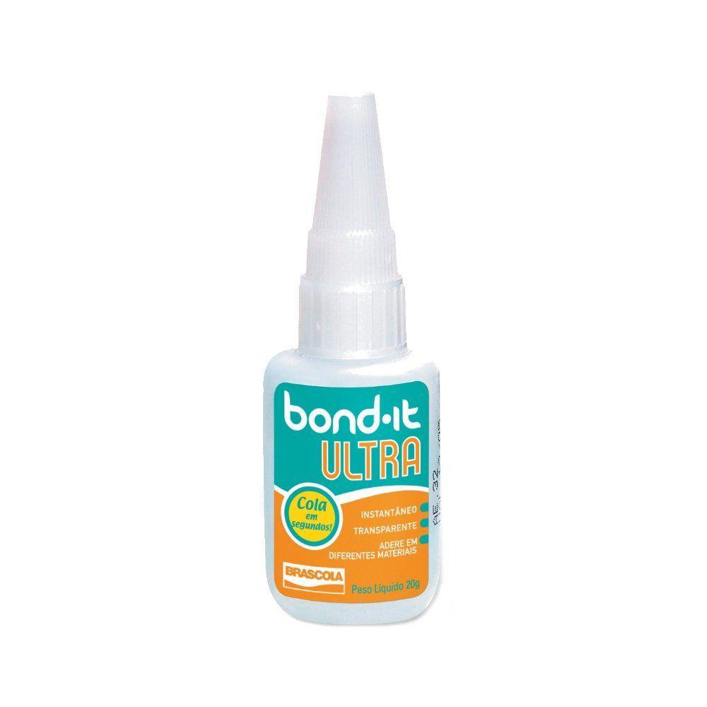 Bond It Ultra - 20g  - Nathalia Bijoux®