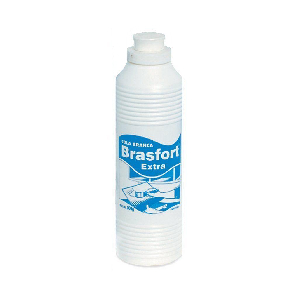 Brasfort Extra - 500g  - Nathalia Bijoux®
