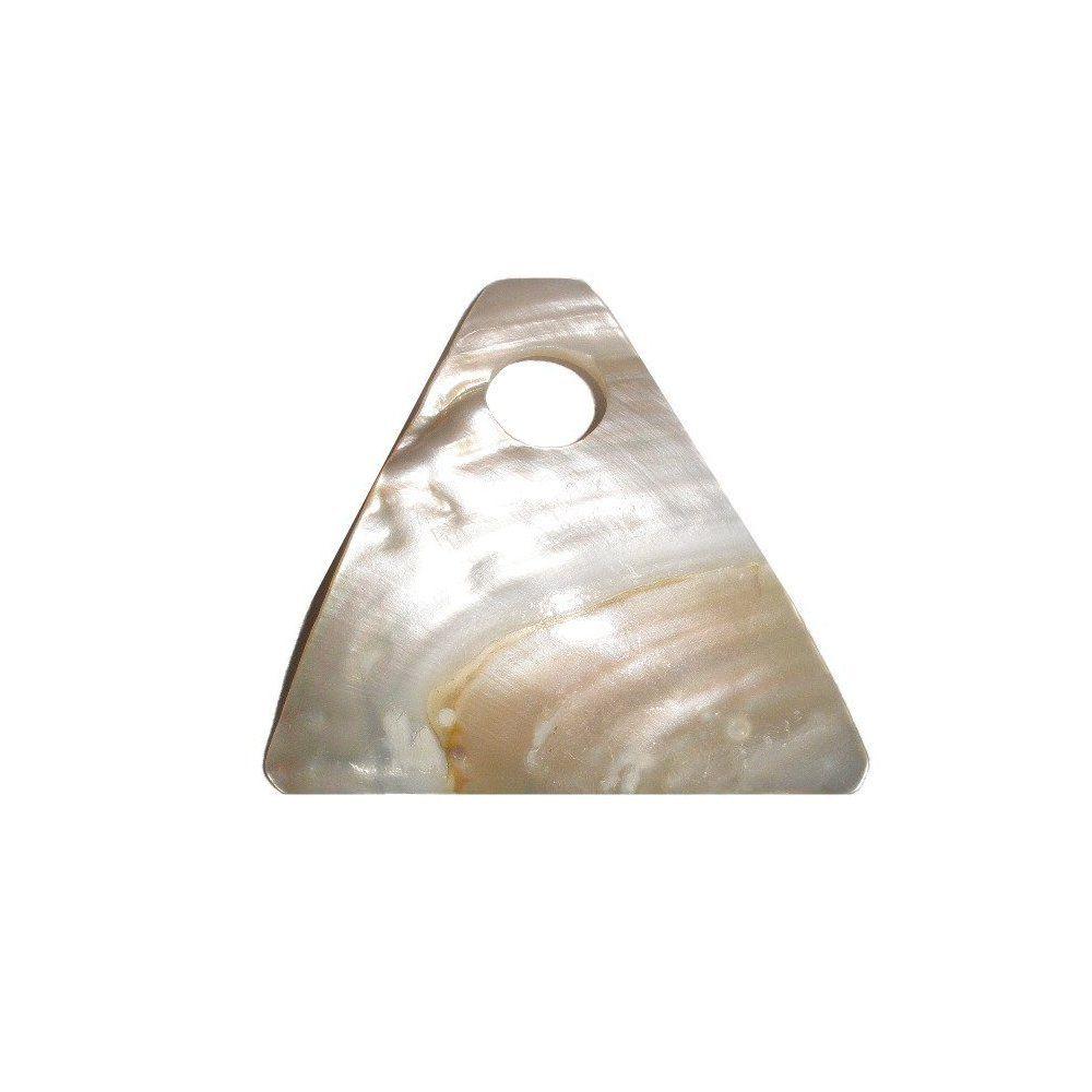Pingente de Madrepérola - 55mm  - Nathalia Bijoux®