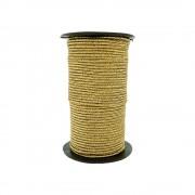 Cordão Elástico Texturizado - 2mm - 50m