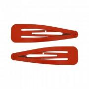 Presilha Tic Tac - Vermelho - 65mm