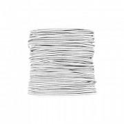 Cordão de Lurex Elástico - 1mm - 50m