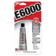 E6000® Craft - Eclectic Products - 5.3ml