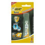 Adesivo Instantâneo Bic Bond - Bic® - 3g