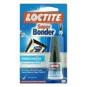 Adesivo Instantâneo - Loctite Super Bonder Precisão - 5g