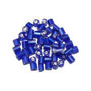 Vidrilho - Azul Royal Metalizado - 50g