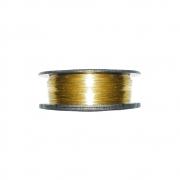 Arame Copper Wire - Dourado - 0.40mm - 50m