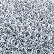 Argola de Metal - Níquel - 12mm - 250g