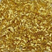 Charneira - Contra Argola - Dourado - 8mm - 100pçs