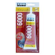 Cola para Artesanato T6000 - Tekbond® - 110g