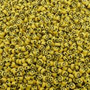 Entremeio Smile de Plástico - 7mm - 250g