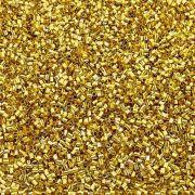 Fixador Dourado - Aprox. 5000pçs
