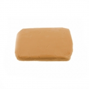 Massa para Biscuit - Pele Negra - 85g