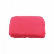 Massa para Biscuit - Rosa Escuro - 85g